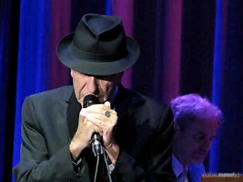 Leonard Cohen, Neil Larsen
