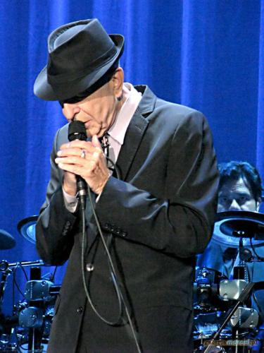 Leonard Cohen, Rafael Gayol